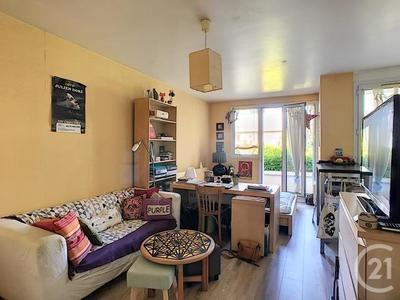 Appartement, 28,6 m²