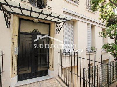 Appartement, 31,66 m²