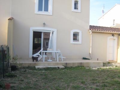 Maison, 95,25 m²
