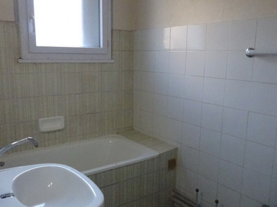 Appartement, 26,89 m²