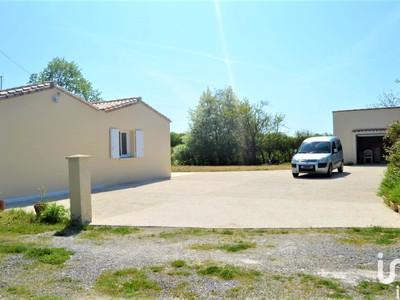 Achat maison à Arçais (79210) - Superimmo e277905f4c1d