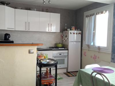 Appartement, 36,3 m²