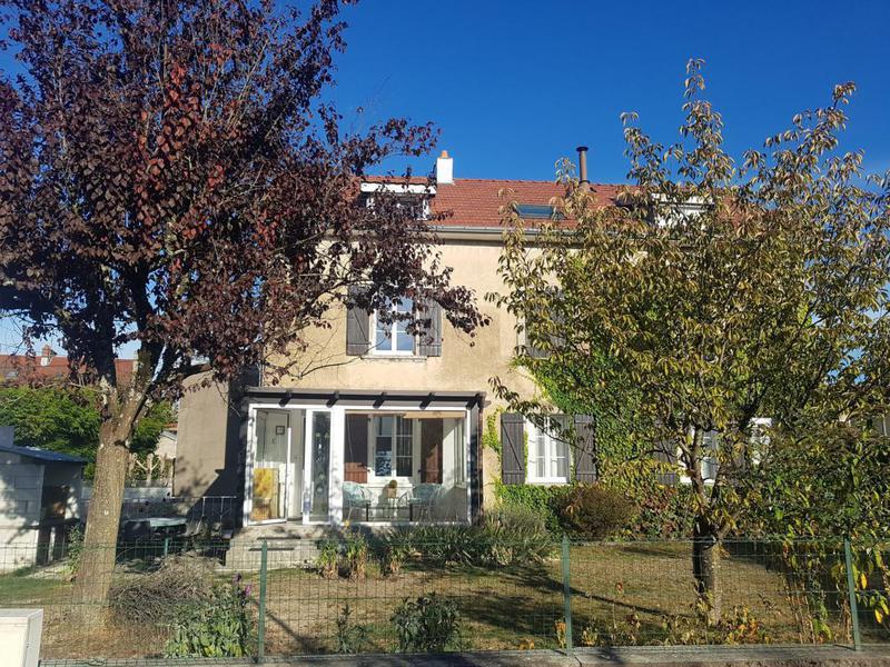Vente maison 8 pièces 125 m² audincourt 25400 superimmo
