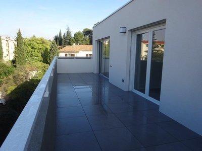 Appartement, 70,8 m²