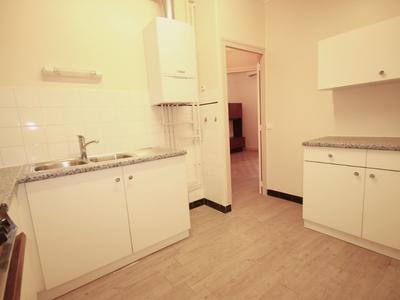 Appartement, 47,76 m²