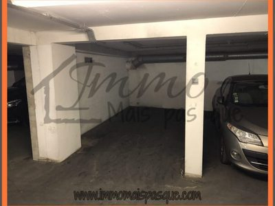 Parking, 67 m²