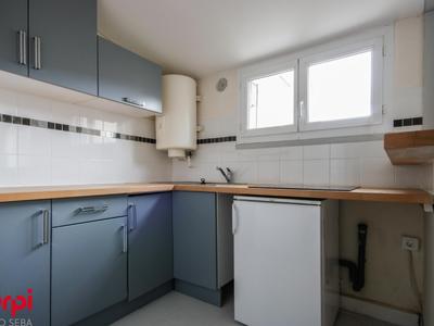 Appartement, 24,35 m²
