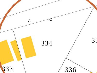 Terrain, 623 m²