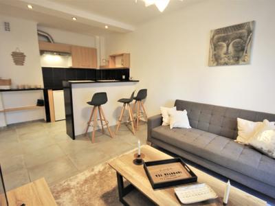 Appartement, 33,08 m²