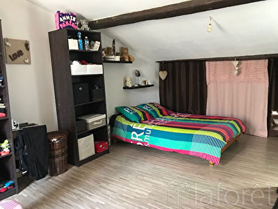 Maison, 104,84 m²