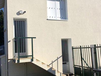 Appartement, 16,05 m²