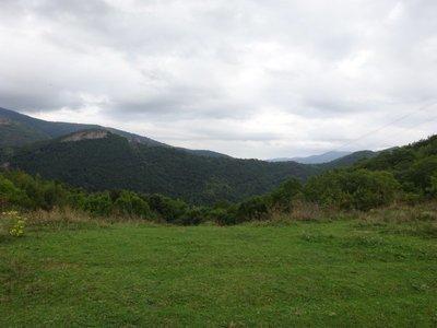 Terrain, 124 650 m²