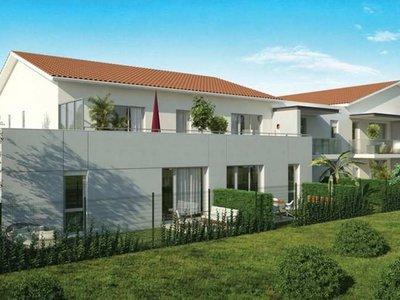 Maison, 88,9 m²