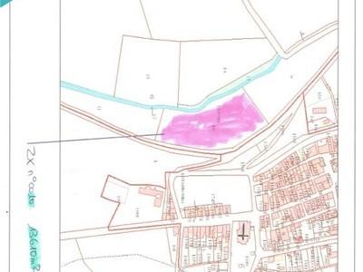 Terrain, 22 310 m²
