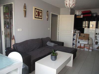 Appartement, 48,52 m²