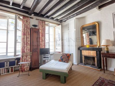 Appartement, 24,15 m²