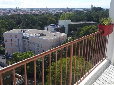 Appartement, 73,28 m²