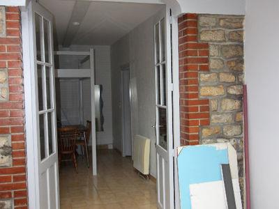 Appartement, 20,6 m²