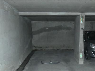 Parking, 13,25 m²