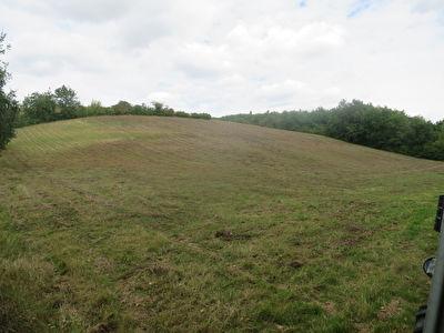Terrain, 163 299 m²