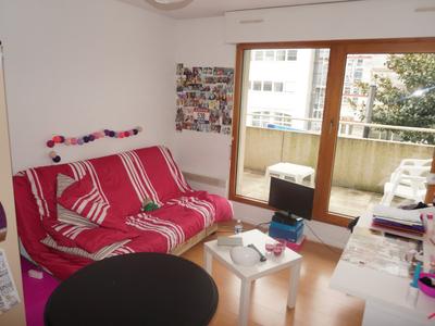 Appartement, 18,68 m²