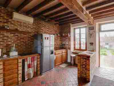 Maison, 255 m²
