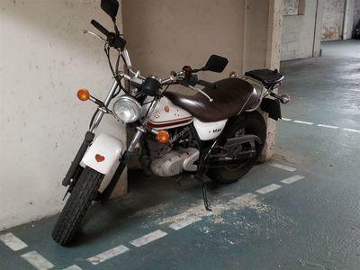Parking, 3 m²