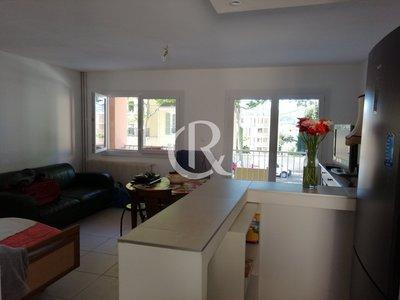 Appartement, 30,1 m²