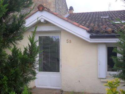 Maison, 40,78 m²