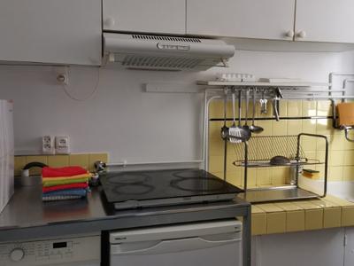 Appartement, 33,89 m²