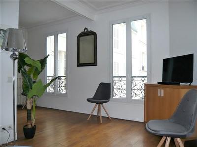 Appartement, 32,62 m²