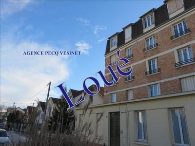 Appartement, 56,28 m²