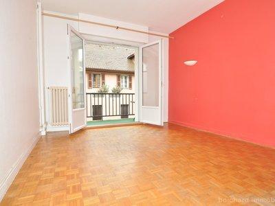 Appartement, 42,75 m²