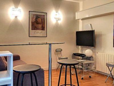 Appartement, 26,2 m²
