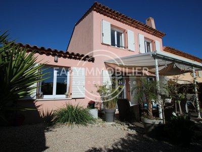 Achat maison rez de jardin à Cagnes-sur-Mer (06800) - Superimmo