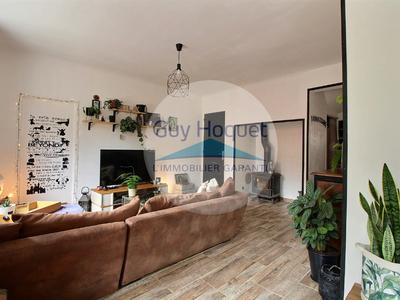 Maison, 95,34 m²