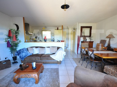Maison, 76 m²