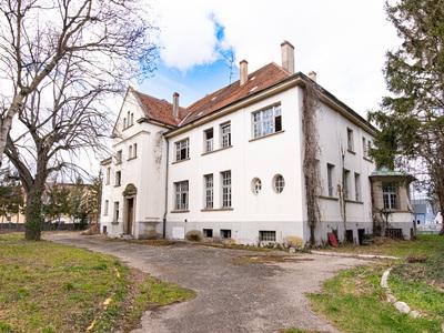 Immeuble, 1 630 m²