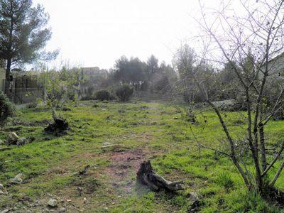 Terrain, 3 710 m²