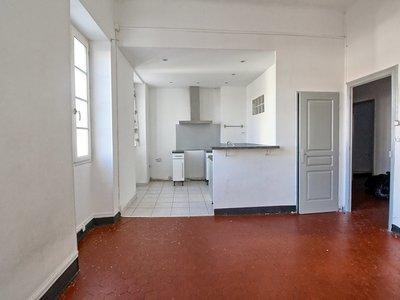 Appartement, 72 m²