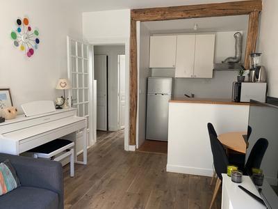 Appartement, 31,02 m²