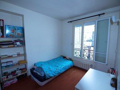 Appartement, 42,95 m²