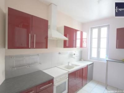 Appartement, 64,38 m²