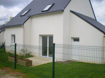 Maison, 89,36 m²