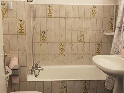 Appartement, 20,65 m²