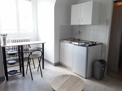 Location Appartement Meuble A Flers 61100 Superimmo