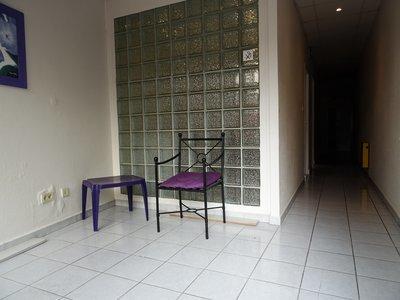Immeuble, 91 m²
