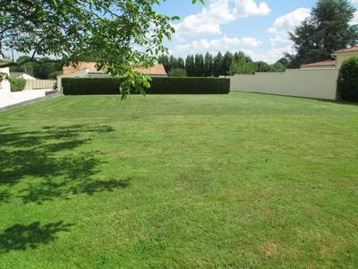 Terrain, 950 m²