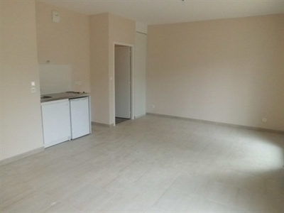 Appartement, 31,65 m²