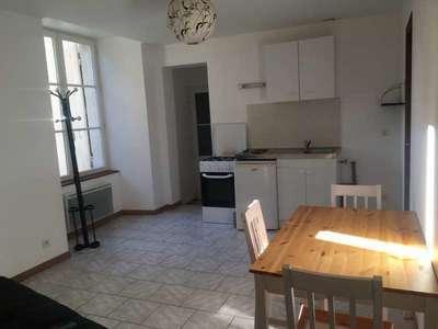 Appartement, 28,81 m²